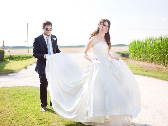Le mariage de Adrien et Sabrina à Savigny-le-Temple, Seine-et-Marne 120