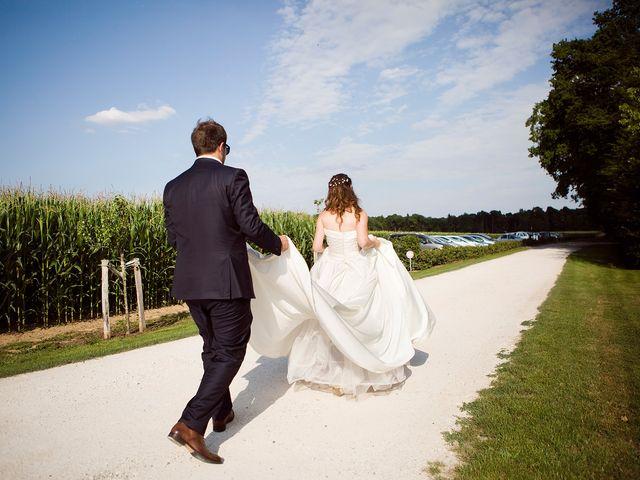 Le mariage de Adrien et Sabrina à Savigny-le-Temple, Seine-et-Marne 121