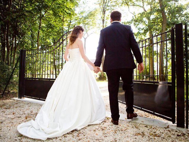 Le mariage de Adrien et Sabrina à Savigny-le-Temple, Seine-et-Marne 122