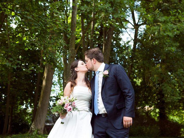 Le mariage de Adrien et Sabrina à Savigny-le-Temple, Seine-et-Marne 153