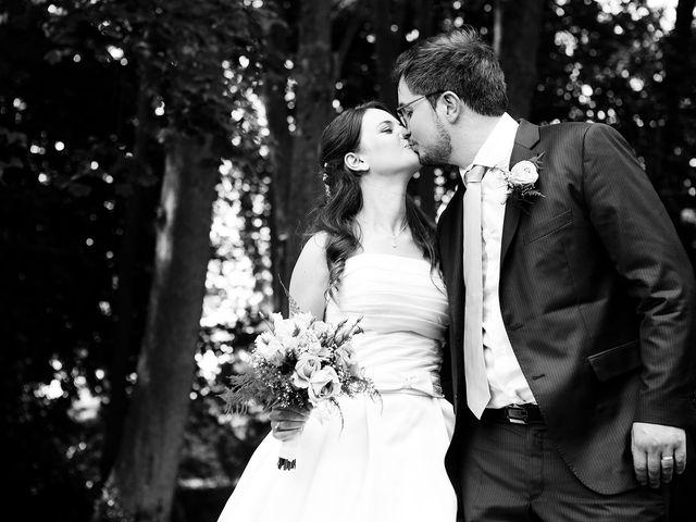Le mariage de Adrien et Sabrina à Savigny-le-Temple, Seine-et-Marne 150