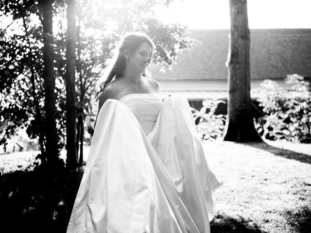 Le mariage de Adrien et Sabrina à Savigny-le-Temple, Seine-et-Marne 172