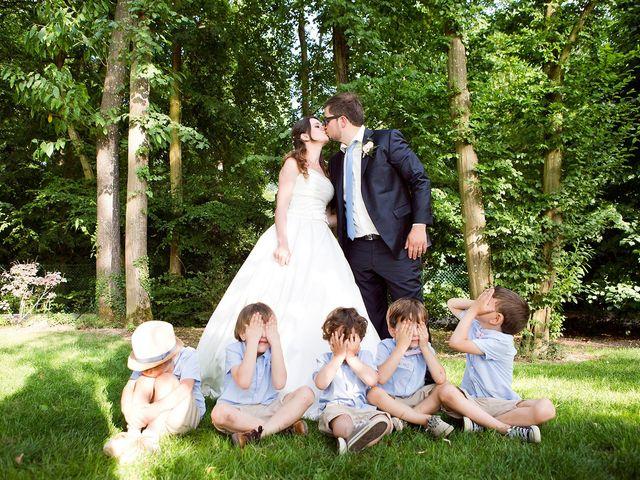 Le mariage de Adrien et Sabrina à Savigny-le-Temple, Seine-et-Marne 178
