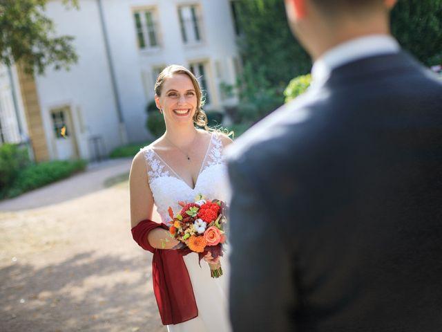 Le mariage de Fabien et Lauriane à La Chapelle-de-Guinchay, Saône et Loire 20