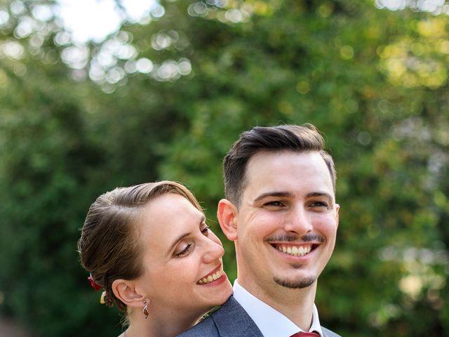 Le mariage de Fabien et Lauriane à La Chapelle-de-Guinchay, Saône et Loire 22