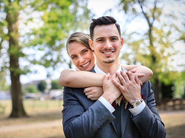 Le mariage de Fabien et Lauriane à La Chapelle-de-Guinchay, Saône et Loire 23