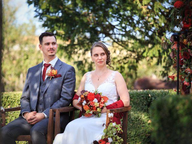 Le mariage de Fabien et Lauriane à La Chapelle-de-Guinchay, Saône et Loire 28