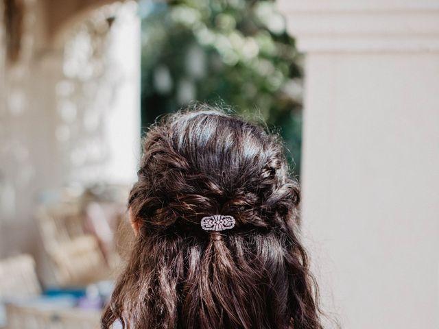 Le mariage de Alexandre et Lea à Grimaud, Var 7