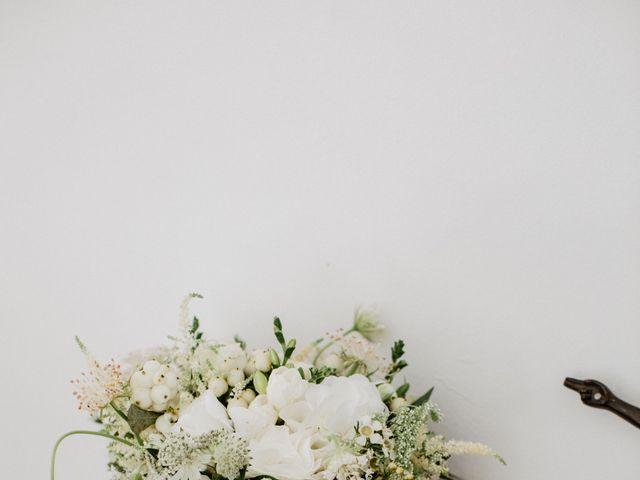 Le mariage de Alexandre et Lea à Grimaud, Var 9