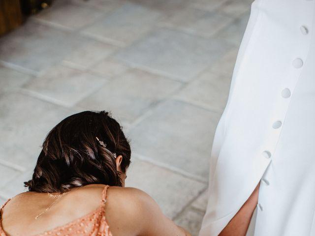 Le mariage de Alexandre et Lea à Grimaud, Var 13
