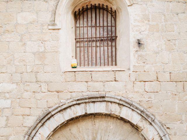 Le mariage de Alexandre et Lea à Grimaud, Var 15