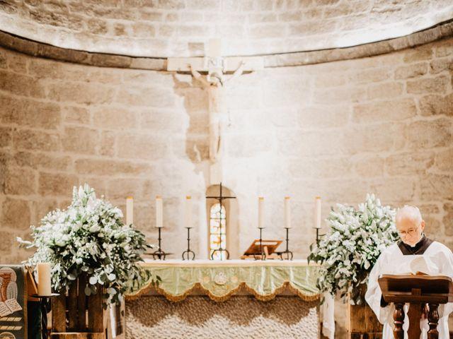 Le mariage de Alexandre et Lea à Grimaud, Var 19