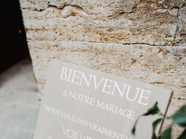 Le mariage de Alexandre et Lea à Grimaud, Var 26
