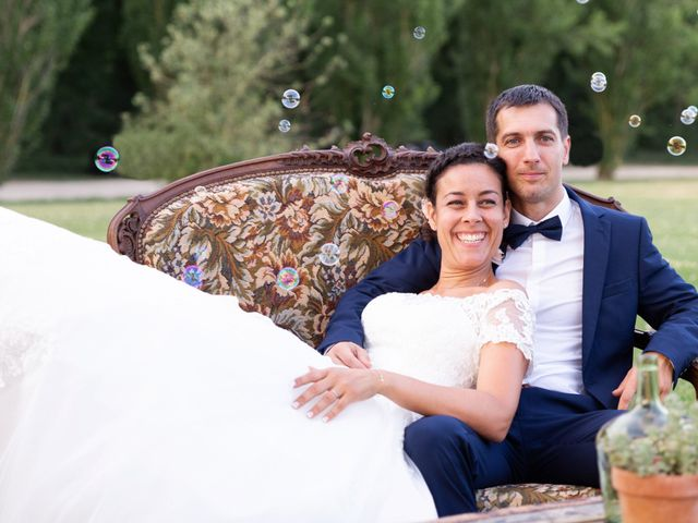 Le mariage de Hervé et Nadia à Nérac, Lot-et-Garonne 13