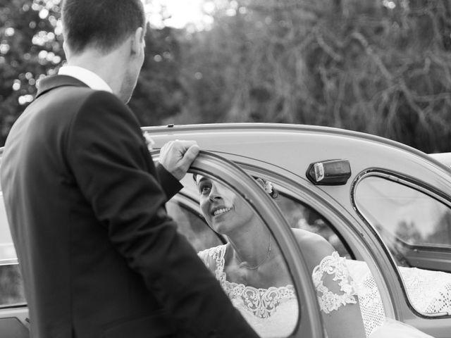 Le mariage de Hervé et Nadia à Nérac, Lot-et-Garonne 15