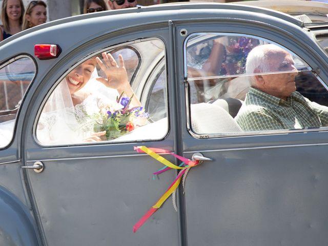 Le mariage de Hervé et Nadia à Nérac, Lot-et-Garonne 16