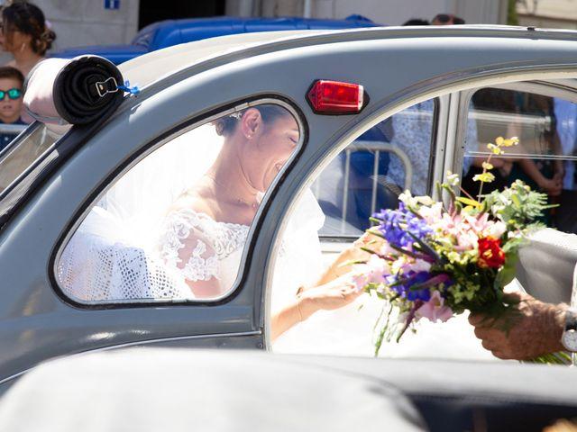 Le mariage de Hervé et Nadia à Nérac, Lot-et-Garonne 17