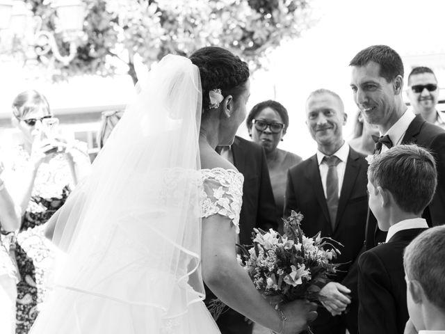 Le mariage de Hervé et Nadia à Nérac, Lot-et-Garonne 18