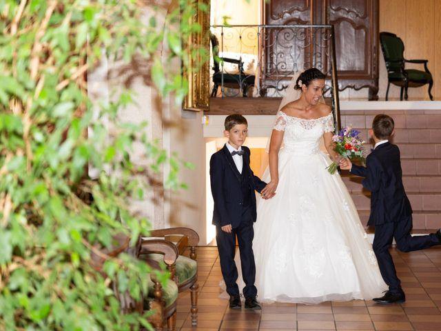 Le mariage de Hervé et Nadia à Nérac, Lot-et-Garonne 20