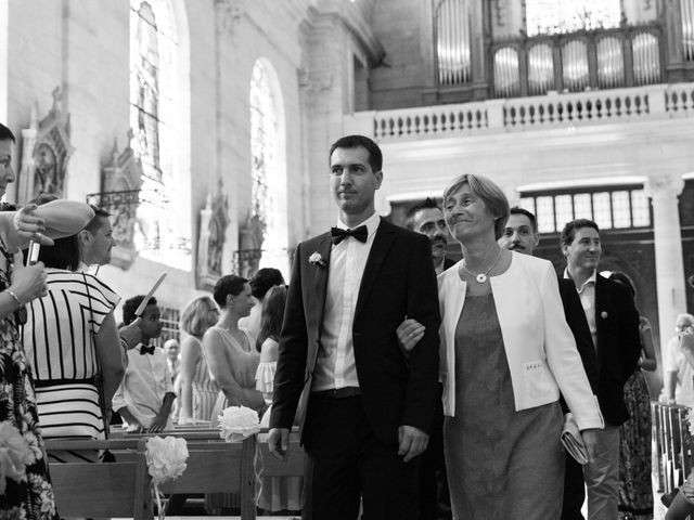 Le mariage de Hervé et Nadia à Nérac, Lot-et-Garonne 22