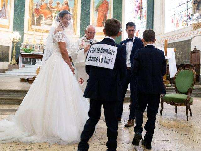 Le mariage de Hervé et Nadia à Nérac, Lot-et-Garonne 26