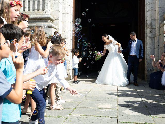 Le mariage de Hervé et Nadia à Nérac, Lot-et-Garonne 27