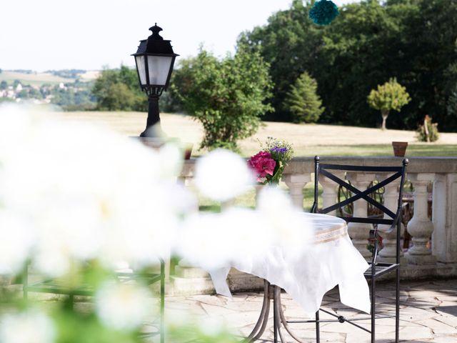 Le mariage de Hervé et Nadia à Nérac, Lot-et-Garonne 32