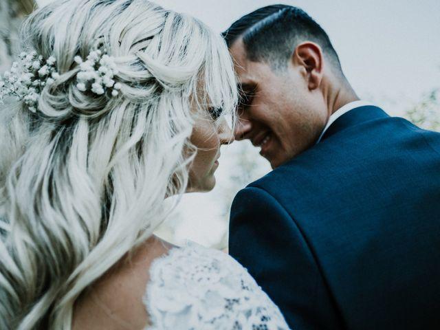 Le mariage de Fiona et Edouard
