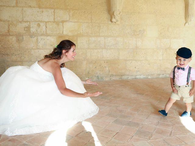 Le mariage de Vivien et Madeline à Geay, Charente Maritime 2