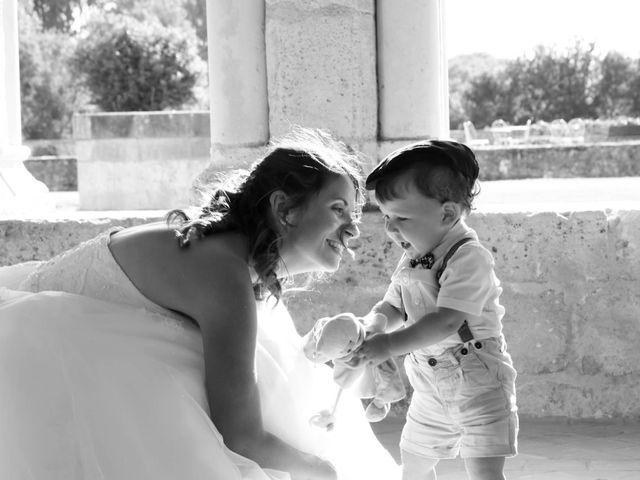 Le mariage de Vivien et Madeline à Geay, Charente Maritime 6
