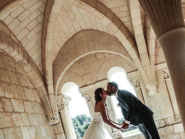 Le mariage de Vivien et Madeline à Geay, Charente Maritime 7