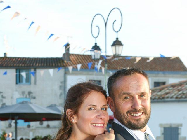 Le mariage de Vivien et Madeline à Geay, Charente Maritime 18