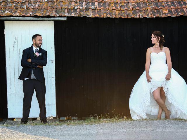 Le mariage de Vivien et Madeline à Geay, Charente Maritime 19
