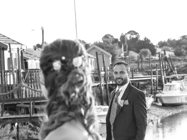 Le mariage de Vivien et Madeline à Geay, Charente Maritime 22