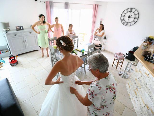 Le mariage de Vivien et Madeline à Geay, Charente Maritime 35
