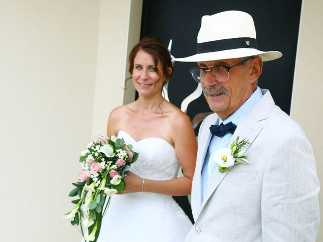 Le mariage de Vivien et Madeline à Geay, Charente Maritime 38