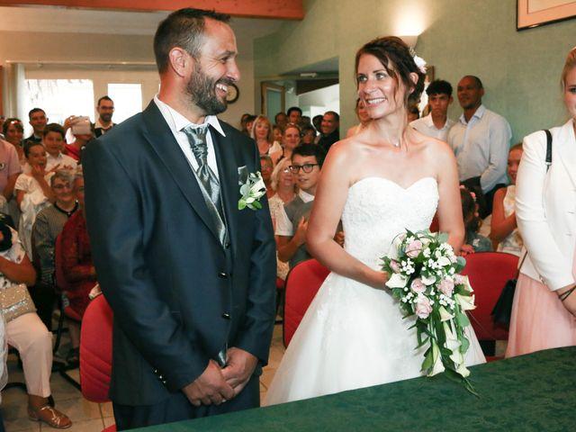 Le mariage de Vivien et Madeline à Geay, Charente Maritime 43