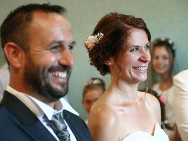 Le mariage de Vivien et Madeline à Geay, Charente Maritime 45