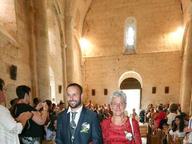Le mariage de Vivien et Madeline à Geay, Charente Maritime 46