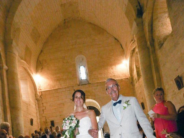 Le mariage de Vivien et Madeline à Geay, Charente Maritime 47