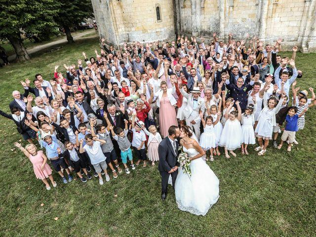 Le mariage de Vivien et Madeline à Geay, Charente Maritime 55