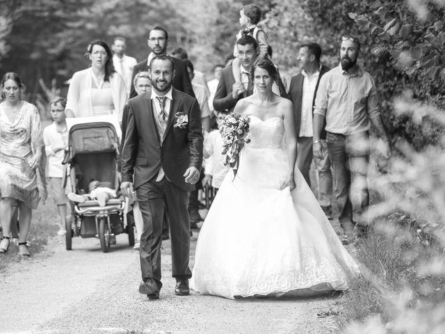 Le mariage de Vivien et Madeline à Geay, Charente Maritime 57