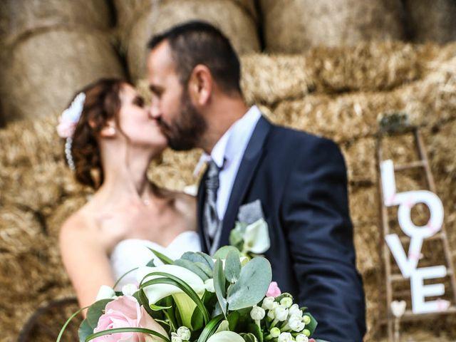 Le mariage de Vivien et Madeline à Geay, Charente Maritime 59