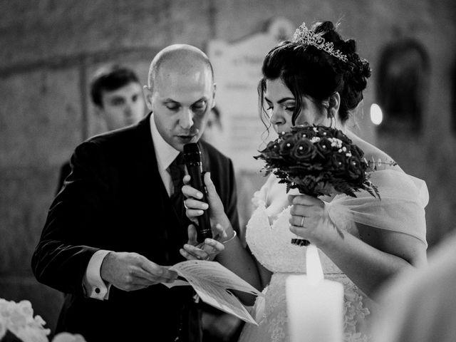 Le mariage de Aurélien et Jessica à Saint-Laurent-des-Arbres, Gard 3