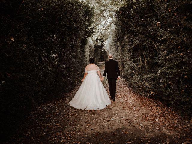 Le mariage de Aurélien et Jessica à Saint-Laurent-des-Arbres, Gard 6