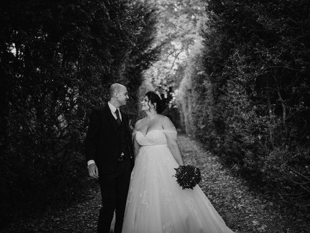 Le mariage de Aurélien et Jessica à Saint-Laurent-des-Arbres, Gard 7