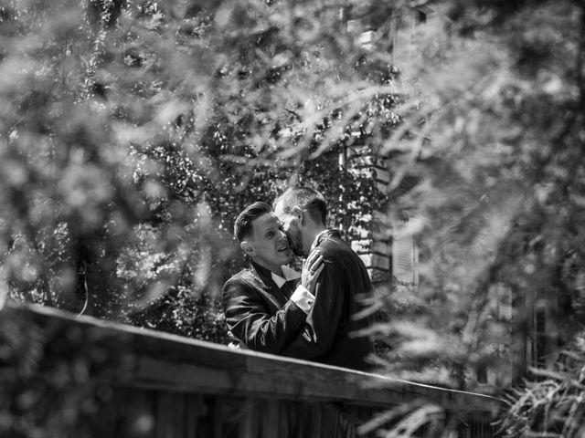 Le mariage de Nicolas et Mathieu à Lillers, Pas-de-Calais 5