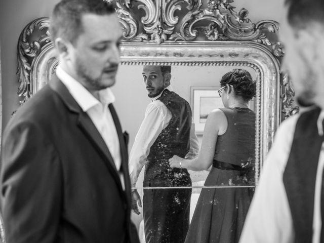 Le mariage de Nicolas et Mathieu à Lillers, Pas-de-Calais 11