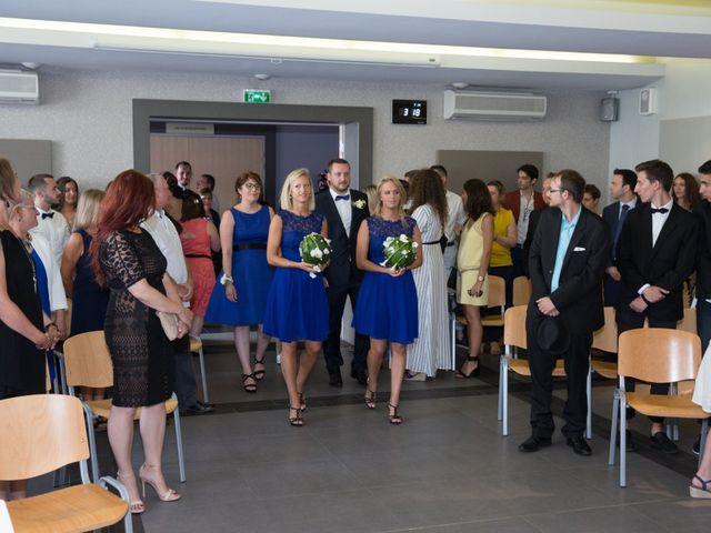 Le mariage de Nicolas et Mathieu à Lillers, Pas-de-Calais 15