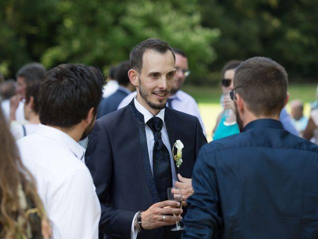 Le mariage de Nicolas et Mathieu à Lillers, Pas-de-Calais 27